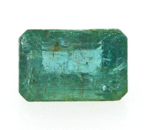 2.35ct Natural Emerald