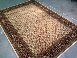 Magnificent Reproduction Of Timeless Herati Rug 8x12