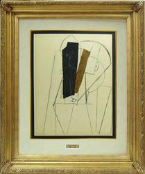 COLLECTOR'S LIMITED EDITION PICASSO LITHOGRAPH