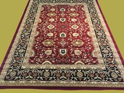 Exquisite Traditional All-Over Design Area Rug 8x11
