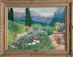 MAJESTIC MANOR SHADIAN ORIGINAL OIL