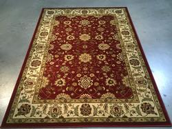 Classic Detailed & Decorative Area Rug 8x11