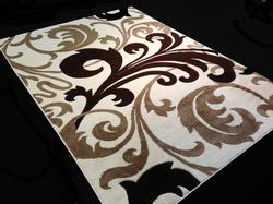 Exquisite Decorative Modern Design Carved Area Rug 8x10