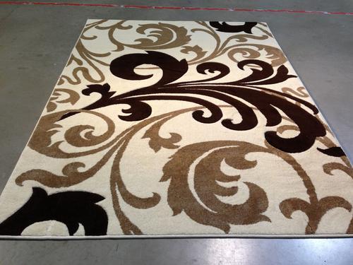 Exquisite Decorative Modern Design Area Rug 6x8