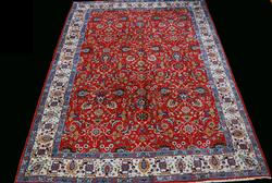 Beautiful Traditional Design Persian Tabriz 7x10