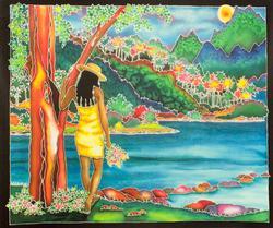 FANTASTIC ART BY SUSAN PATRICIA