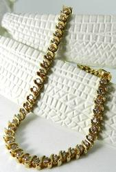 A Must Have 2.5ctw Diamond Bracelet