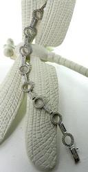 Superb & Glamorous 2.30ctw Diamond Bracelet