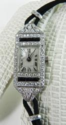 Very Rare Antique Women's Watch of Distinction