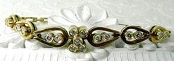 Stylish Diamond Bracelet