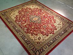 Stunning Traditional Medallion  Design Area Rug 8x10