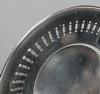 FINEST QUALITY STERLING SILVER DISH