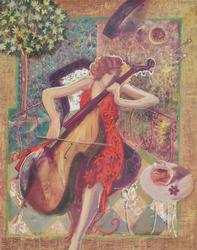 Sabzi Sonata