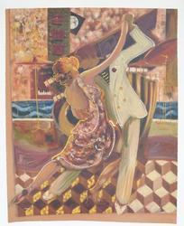 Sabzi Magnificent Tango II
