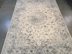 Magnificent Euro Blend Of Vintage And Fashion  Rug 8x12