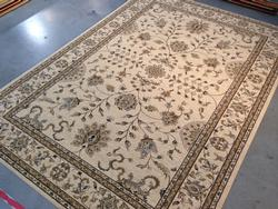 Magnificent Euro Blend Of Vintage And Fashion  Rug 8x11