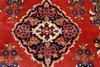 Hand Woven Viss Design Persian Rug