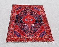 Beautiful Semi Antique Persian Nahavand 5x8