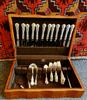 60 Pc. Set of Towle French Provincial