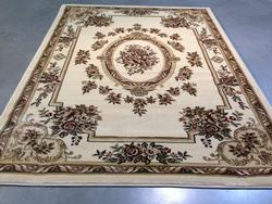 Timeless French Aubusson Design   Rug 6x8