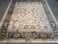 Trendy Classic Vintage  Distress Design Rug 8x10
