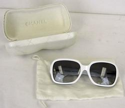 Original Italian Chanel Sunglasses