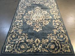 Blend Of Fashion &Tradition 8x10 Area Rug