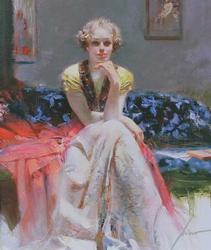Amazing Pino Realistic Painter