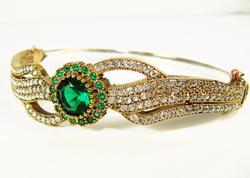 Glamorous Elegant Classic Design 925 Silver Bracelet