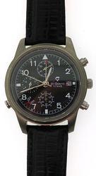 St Moritz Titan II Titanium Chronograph Watch