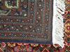 Exquisite Highly Detailed Handmade Persian Tabriz 8x11.6