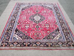High Quality Handmade Persian Mashhad