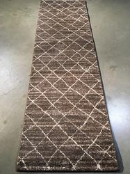 Trendy And Fashion Modern Design Area 8ft Runner