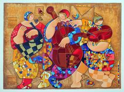 Brilliant Dorit Levi Lyrical Ensemble