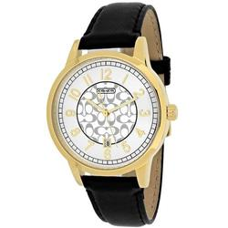 Ladies Coach watch New in Box
