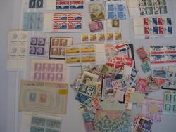 Lot of $100 face Value US Postage Stamps
