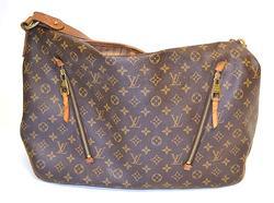 Louis Vuitton Delightful Gm AUTHENTIC XL Shoulder Bag