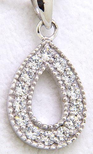 Preciosa 'Alluring' Crystal Necklace