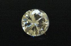 Round Brilliant Cut Loose Diamond, 0.48 Carats