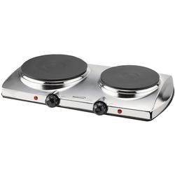 BRENTWOOD TS-372 1,440-Watt Electric Double Hot Plate
