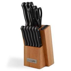 PL 13pc Knife Block Set