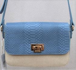 Stylish Designer Bag By David Jones-Paris