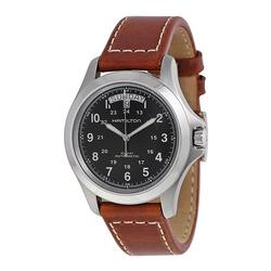 New Hamilton King Automatic, Swiss Made 80 hour