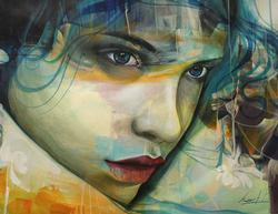 Stunning Beautiful Piece Andrea Palacios