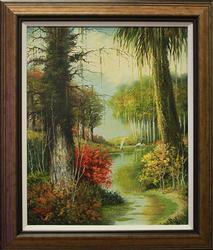 Beautiful Original by Bacci Jesus Villaflor