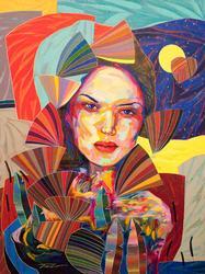 Amazing Art by Tadeo Zavaleta