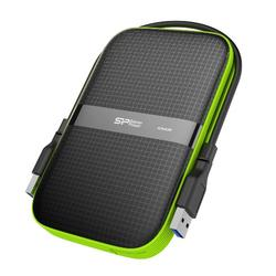 1 TB Shockproof and Water Resistant External Hard Drive