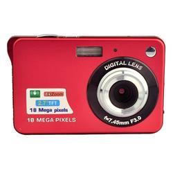 18MP Mini Digital Camera