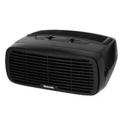 Desktop Air Purifier with 3 Speeds and Optional Ionizer
