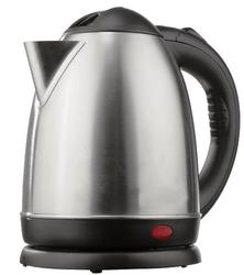 High Quality Silver Electronic Tea Kettle